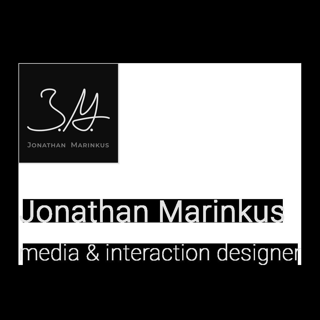 Jonathan Marinkus